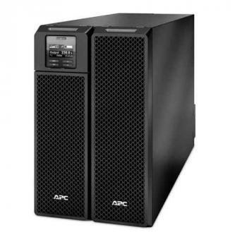 Bộ lưu điện UPS APC SRT10KXLI ( 10KVA)