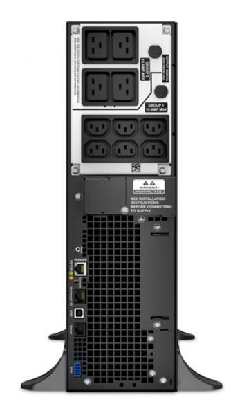 Bộ lưu điện UPS APC SRT5KXLI (5KVA)