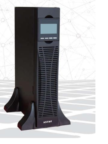 Bộ lưu điện -UPS KSTAR 5KVA rack