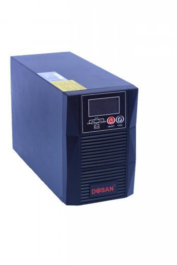 Bộ Lưu Điên UPS DOSAN Online 1KVA Model: US-1000TD
