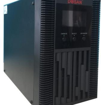 Bộ Lưu Điên UPS Online 1KVA Model: UL-1000 (chưa bao gồm ac quy)