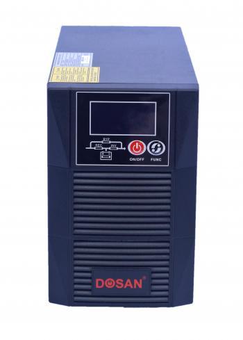 Bộ Lưu Điên UPS Dosan Online 2KVA: US-2000TD