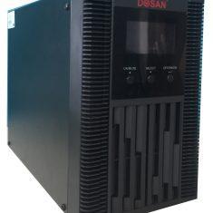 Bộ Lưu Điên UPS Online 2KVA Model: UL-2000 DOSAN (chưa bao gồm ac quy)