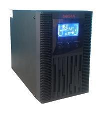 Bộ Lưu Điên UPS DOSAN Online 3KVA Model: US-3000
