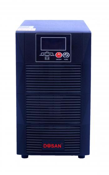 Bộ Lưu Điên UPS DOSAN Online 3KVA Model: US-3000TD