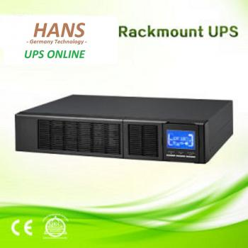 Bộ lưu điện - UPS online Hans 3KVA rack