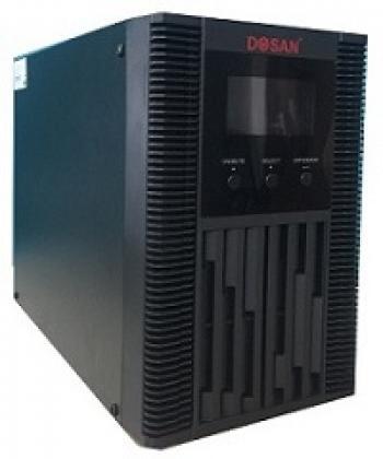 Bộ Lưu Điên UPS Dosan Online 3KVA: UL-3000 (chưa bao gồm ac quy)