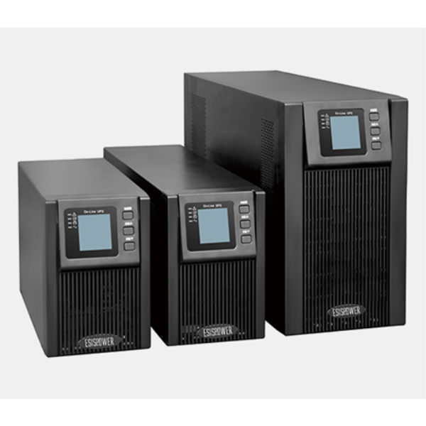 Bộ lưu điện UPS 1kVA online - EGE 101K