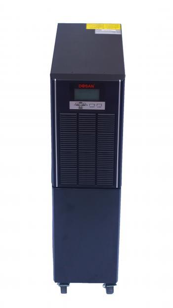 Bộ Lưu Điện Dosan UPS 6KVA Online Model US-6000TD